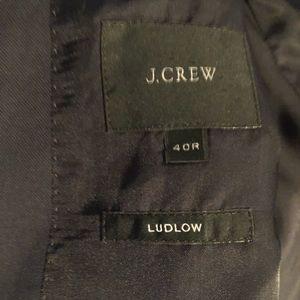 J.crew Blazer 40R
